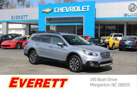 Pre-Owned 2016 Subaru Outback 3.6R Limited AWD