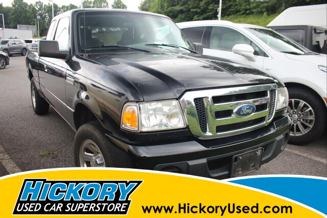 Pre-Owned 2009 Ford Ranger XLT SuperCab 4x2