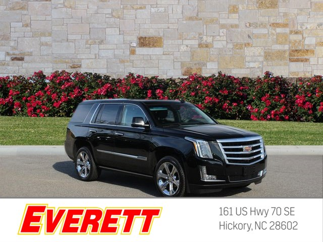 Certified Pre-Owned 2016 Cadillac Escalade Premium Collection 4x4
