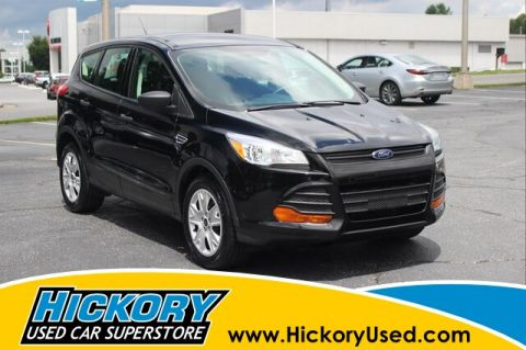 Pre-Owned 2016 Ford Escape S FWD